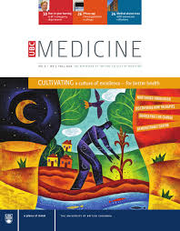 Ubc Medicine Magazine Fall 2010 By Ubc Faculty Of Medicine Issuu
