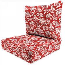 Exteriors Wonderful Deep Seating Outdoor Chair Cushion Set Deep