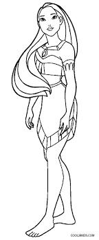 Small Picture Disney Pocahontas Coloring Pages Beautiful Coloring Disney