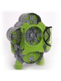 "Набор ""Камера создания пришельцев"" (4 <b>фигурки</b>) <b>BEN 10</b> ..."