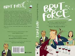 Wine And Design Stafford Extract Brut Force By Peter Stafford Bow