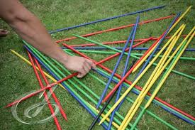 Game With Wooden Sticks Giant Games for Hire 41