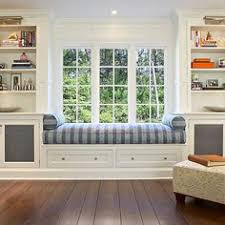 Window Seat Kitchen