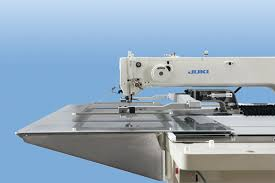 Juki Ams224e Programmable Sewing Machine