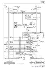 mitsubishi canter wiring diagram mitsubishi fuso manual pdf pajero electrical wiring diagram at Mitsubishi Wiring Diagram