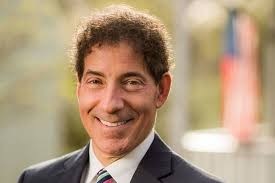 Lead house impeachment manager jamie raskin delivered opening arguments in the second impeachment of donald trump. Raskin Seeking Leadership Post In Newly Empowered House Democratic Majority