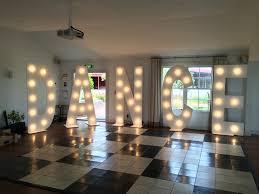 letter lighting. dance light letters abbeville letter lighting l