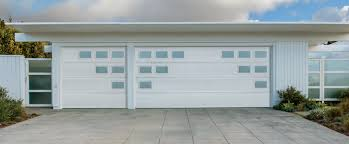 amarr garage doors mosaic window options
