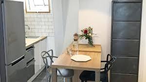 Petite Cuisine Fonctionnelle Aménagement Conseils Plans Et