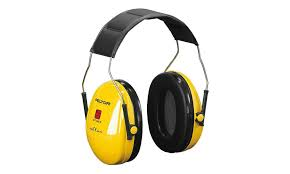 Test & avis 3M Peltor Optime I - Casque antibruit passif |  Casques-anti-bruit.com