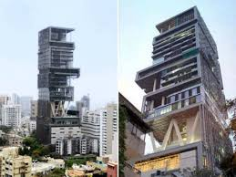 Most Expensive House In The World Antilla YouTube - Antilla house interior