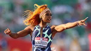 Tokyo Olympics 2021: Sha'Carri ...