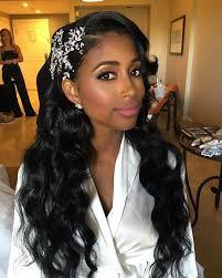 best 25 black wedding hairstyles ideas on pinterest black Wedding Hair And Makeup For Black Women 43 black wedding hairstyles for black women