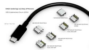 usb 2 0 3 0 3 1 connectors & pinouts USB to USB Cable at Mini Usb To Micro Usb Crossover Wiring Diagram