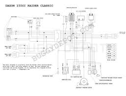 gy6 150cc wiring diagram wiring diagram bdx harness for ruckus indication system sheet buggydepot