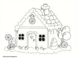Casa Coloraci Pintar Dibuix D Impressi Coloriages Dessin Coloriage Maison Enfant L