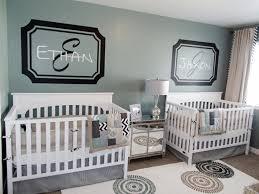 DIY Twins Nursery | Nursery boy, Project nursery and Crib