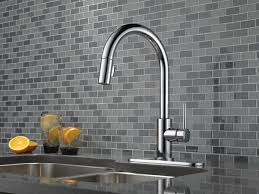 9159 DST Single Handle Pull Down Kitchen Faucet