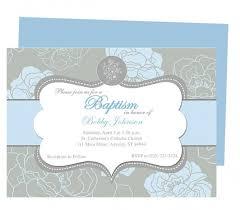Baptism Invitations Templates Great Baby Dedication Invitation Templates Free Ideas
