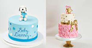 Top 10 Unique Baby Shower Cake Designs For Boys And Girls News Master