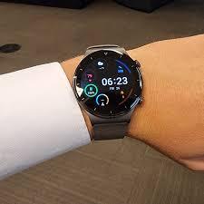 Huawei Watch GT 2 Pro review: Full ...