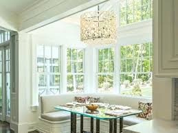 nook lighting. Kitchen Nook Lighting Breakfast Design Ideas For Awesome Mornings .