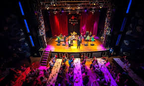 House Of Blues World Famous Gospel Brunch On October 27 At 12 P M