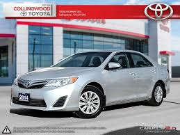 2014 Toyota Camry Hybrid for sale in Collingwood, Ontario