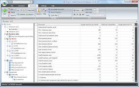 Image result for keyword database