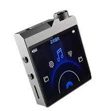 Yüksek kalite DIY QNGEE X2 MP3 Bluetooth 4.1 Kayıpsız Müzik DIY MP3 HiFi Müzik  Çalar MAX Destek 256 GB TF kart Genişleme MP3 Player