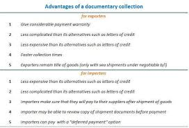 Bas are sold at a discount in money markets. Bankers Acceptance Advantages And Disadvantages