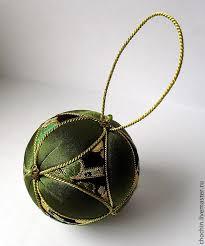 Восточная <b>сказка</b> — елочный <b>шар</b> коллекционный кимекоми ...