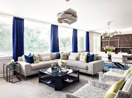 Navy And White Curtains Navy Curtains Living Room Best Curtains 2017