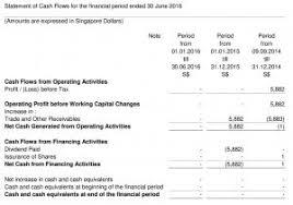 Balance Sheet Profit And Loss Statement Template Free Profit And ...