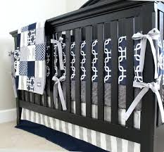 blue crib skirt zoom solid navy blue crib skirt