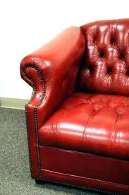red tufted sofa red leather tufted sofa on tufted leather chair red leather tufted sofa red
