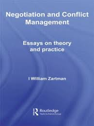negotiation and conflict management essays on theory and practice negotiation and conflict management essays on theory and practice paperback book cover