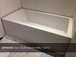 Americh Turo Tub @ Abbrio (WA) - 2013 | Showroom Displays ...