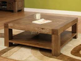 square coffee table oak leather ottoman table oval leather coffee table large square rustic rustic square square coffee table oak