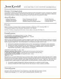 Curriculum Vitae Template Cv Formats Best Professional Samples Free
