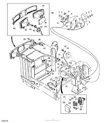 John deere parts diagrams john deere headlights wiring harness