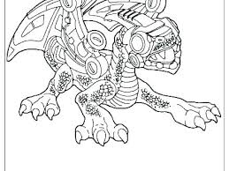 Coloring Pages Skylanders Coloring Page Pages Printable Giants