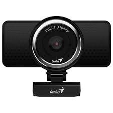 Веб-камера Genius ECam 8000 Full HD Black ... - ROZETKA