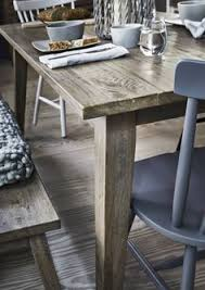soft greys and chunky knits will add a subtle coastal vibe to weathered woodchunky knitsthe floorfurniture collectionbeecoastaldining rooms
