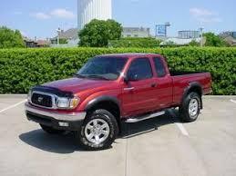Best Used Cars: Pickup Trucks Under $5,000