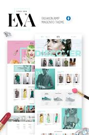 Best Free Fashion Design Software Fashion Clothing Online Store Magento Template Themes