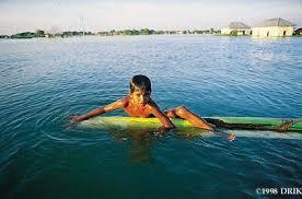 BANGLADESH FLOODS  AUGUST