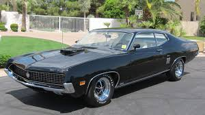 1970 Ford Torino GT Coupe | S92 | Anaheim 2012