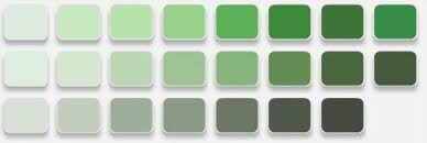 what color is sage. The Best Way To Determine What Your Client Means By Sage Is Have Them SHOW You Color They Mean. Get Out Paint Samples. Point. T