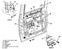 chevy s rear wiring harness diagram discover your 01 chevy s10 door handle diagram